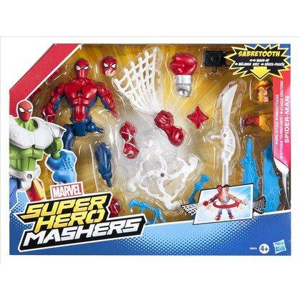 AVENGERS HASBRO SUPER HERO MASHERS FIGURKA B0677