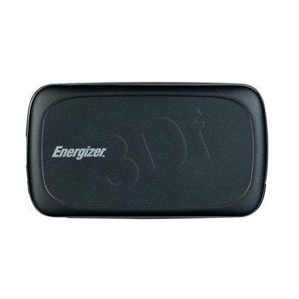Energizer Powerbank EP3600M 3600mAh micro USB,USB czarny