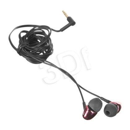 Słuchawki douszne Philips SHE3900PK/00 (różowy)