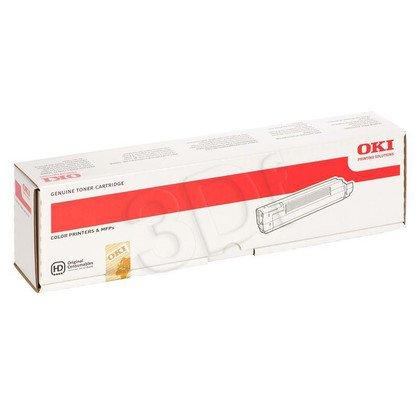 OKI Toner Czarny C801/C821-TB=44643004=C801, C821, 7000 str.