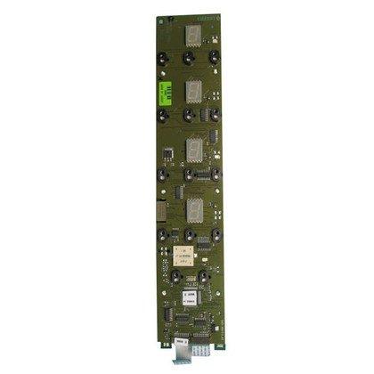 Panel sterowania do płyty ceramicznej 0477001 (8002345)