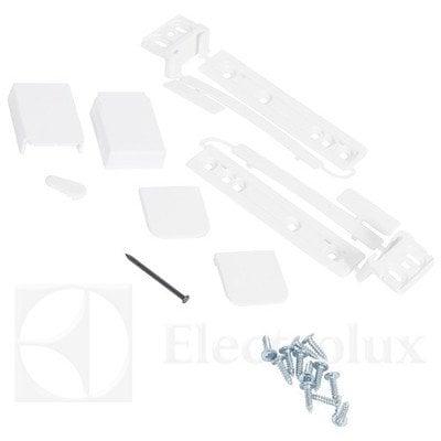 Zestaw montażowy drzwi chłodziarki do zabudowy (2367191968)