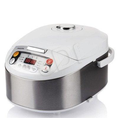 Robot kuchenny Philips HD3037/70 (980W)