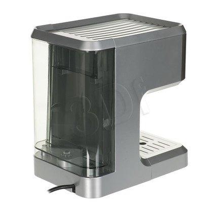 Ekspres ciśnieniowy manualny Amica CD3011 (1050W stalowy)