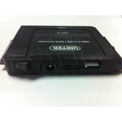 MOSTEK UNITEK USB 3.0 DO SATA III I IDE Y-3322