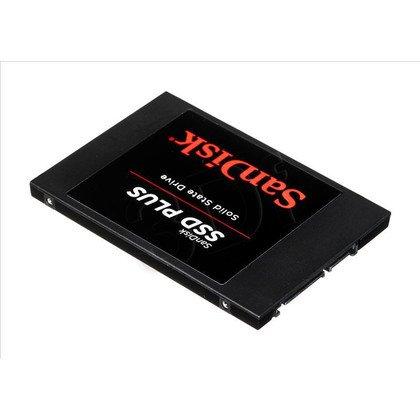 Dysk SSD Sandisk PLUS 240GB SATA III