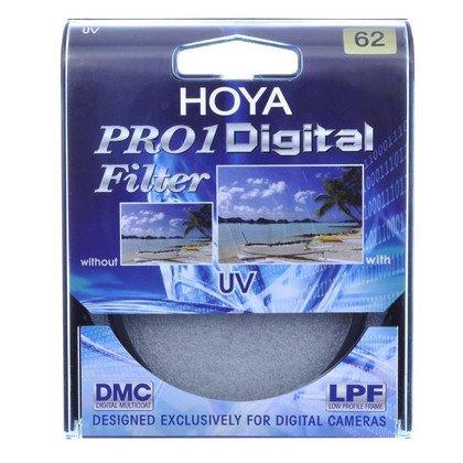FILTR HOYA UV (O) PRO1D 62 mm