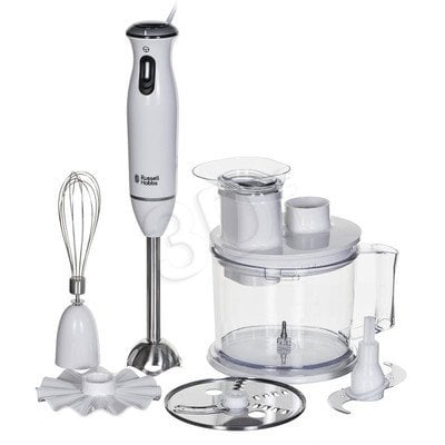 Blender ręczny Russell Hobbs 21500-56 (600W/biały)