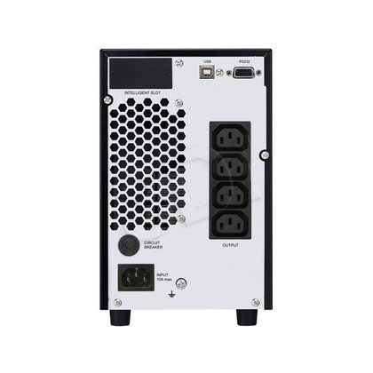 POWER WALKER UPS ON-LINE 2000VA 4X IEC OUT, USB/RS-232, LCD, TOWER