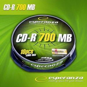 CD-R Płytki