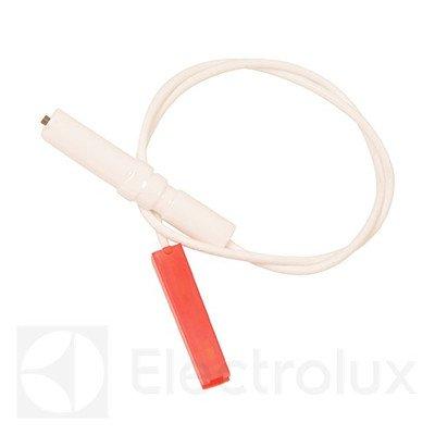 Elektroda zapłonowa potrójnej głowicy palnika płyty grzejnej (3570699045)