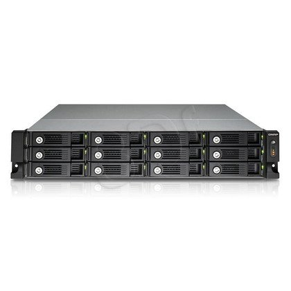 QNAP serwer NAS TS-1253U-RP 2U