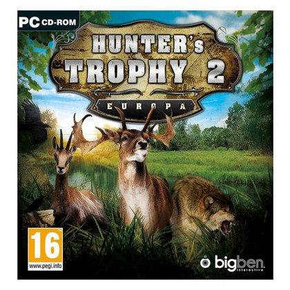Gra PC Hunters Trophy 2: Europa (klucz do pobrania)