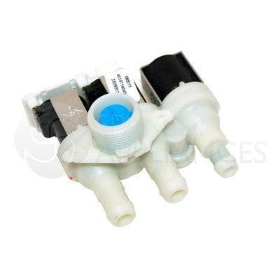 Elektrozawór do pralki Whirlpool (481227128592)