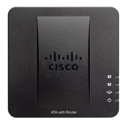 CISCO SPA122 BRAMKA VoIP 2xFXS