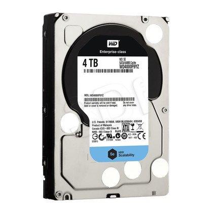 """HDD WD SE 4TB 3,5"""" 7200 RPM SATA III 64MB WD4000F9YZ"""