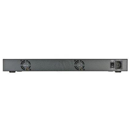 PLANET HPOE-1200G Gigabit 12-port Zasilacz PoE 802.3af/at 350W