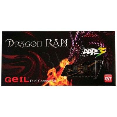 GEIL DDR3 16 GB 1333MHZ DUAL DRAGON RAM CL9