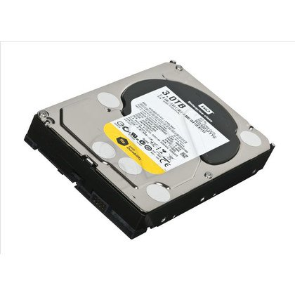 """HDD WD RE 3TB 3,5"""" 7200 RPM SAS II 32MB WD3001FYYG"""