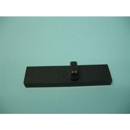 Suwak łącznika silnika - czarny (1000861)