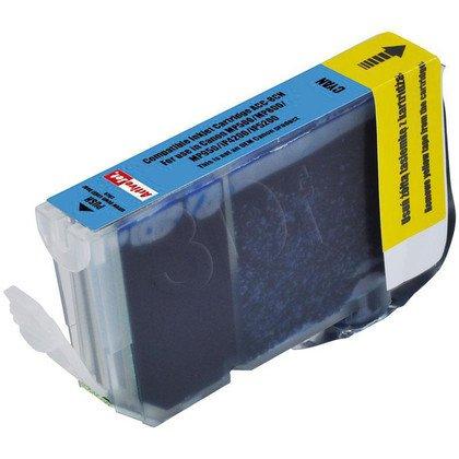 ActiveJet ACC-8C (ACC-8CN) tusz Cyan do drukarki Canon (zam. CLI-8C) (CHIP)