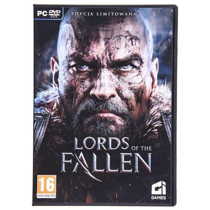 Gra PC Lords of the Fallen
