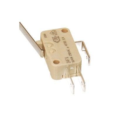 Mikroprzełącznik do pralki Whirpool (481227138497)