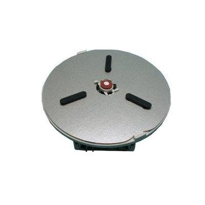 Płytka grzejna indukcyjna 200-2300W-230V (8042363)