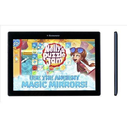 "Lenovo TAB2 A10-70F MT8165 10,1"" HD 2GB 16GB WiFi Android 4.4 Midnight Blue ZA000012PL"