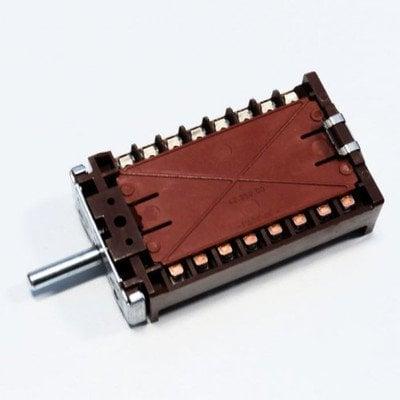 Przełącznik funkcji do piekarnika Whirlpool (481227618471)