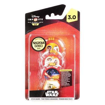 Dyski mocy Disney Infinity 3.0 Star Wars- Przebudzenie mocy