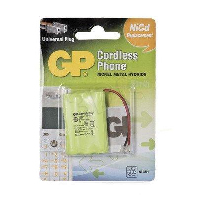 GP Akumulator do telefonów bezprzewodowych T207 AAA NiMH 550mAh 1szt.