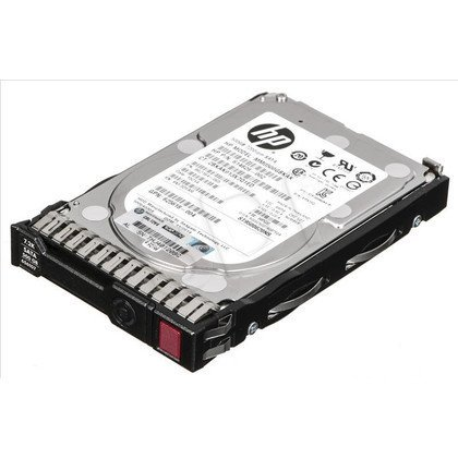 HP 500GB 6G SATA 7.2k 2.5in SC MDL HDD