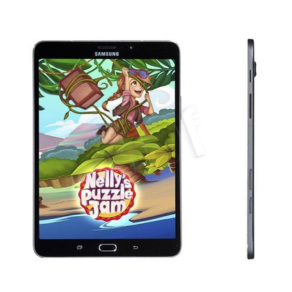 "Samsung Tablet Galaxy Tab S2 T715 ( 8"" Wi-Fi, LTE 32GB czarny)"