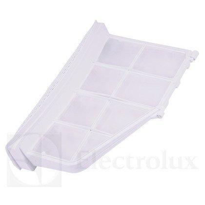 Filtry do suszarek bębnowych Kompletny filtr wyłapujący włókna do suszarki (1366671020)