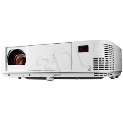 NEC Projektor M322W DLP 1280x800 3200ANSI lumen 10000:1