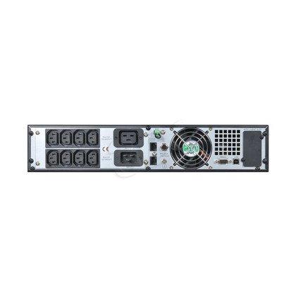 LESTAR UPS MEPRT - 3000 3000VA ONLINE LCD RT 9XIEC