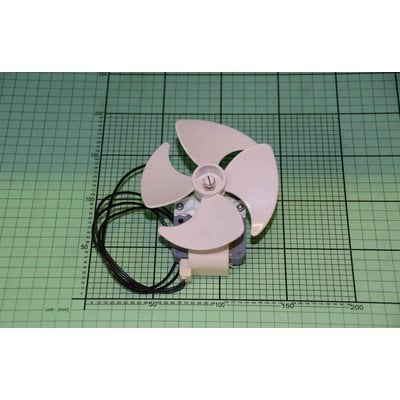 Wentylator zamrażarki EM2513LN (8039071)