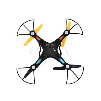 Dron latający Overmax X-BEE DRONE 3.2 (Wbudowana kamera Czarny)