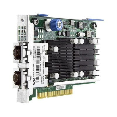 HP FlexFabric 10Gb 2P 533FLR-T Adptr [700759-B21]