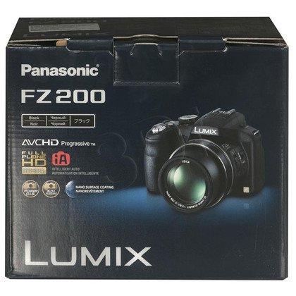 Aparat Panasonic DMC-FZ200