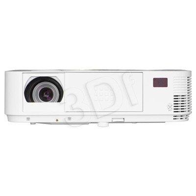 NEC Projektor M323W DLP 1280x800 3200ANSI lumen 10000:1