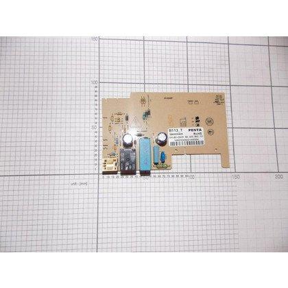 Płytka sterowania - b113 ZZA 615 (1009660)