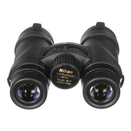 Luneta Nikon Monarch 7 10x30 czarny