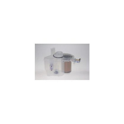 Dozownik (pojemnik) soli zmywarki Whirlpool (481241868452)