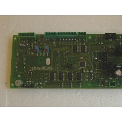 Moduł elektroniczny piekarnika AGS893 Whirlpool (483286002099)