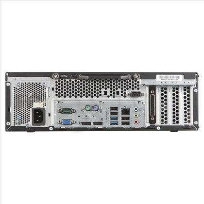 LENOVO M83 SFF i5-4460 8GB 1000GB HD4600 W7P W8.1P 10AHS1TN00