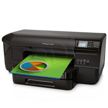 DRUKARKA HP OFFICEJET PRO 8100 WIFI