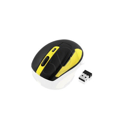 MYSZ I-BOX BEE2 PRO BEZPRZEW. USB