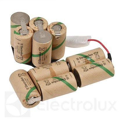 Zestaw akumulatora do odkurzacza (4071399192)